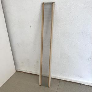 F004【USED】ステンレス筬 内寸60㎝ 10cm/30羽
