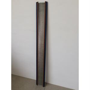 F051【USED】金筬 ステンレス筬 10cm/11羽 内寸72cm