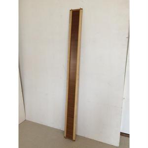 D048【USED】東京手織 竹筬 50羽 内寸90cm