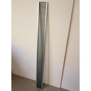 F044【USED】東京手織 ステンレス筬 10cm/50 内寸120cm