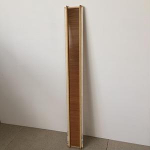 F037【USED】竹筬  鯨寸44羽 内寸  65.2cm