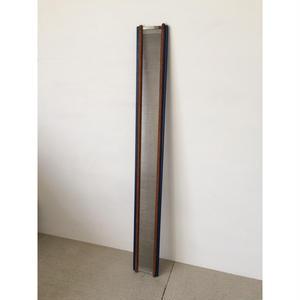 F050【USED】金筬 ステンレス筬 10cm/8羽 内寸70.8cm