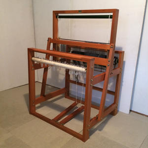 A146【USED】機織 さをり 最大織幅65cm