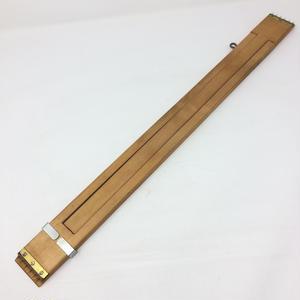 【USED】A044  伸子 長さ56~83cm