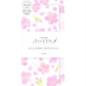LI242今日のお手紙 桜