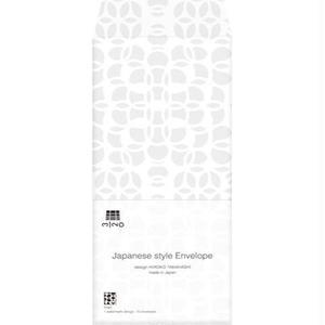MINOK77 Japanese style Envelope Prism