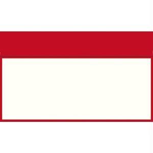 OT05 スマート封筒 red