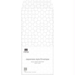 MINOK79 Japanese style Envelope Bubble