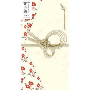 VK125 花小紋 祝儀袋 花つばき