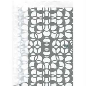 MINOK24 Greeting Card S Prism Light Grey