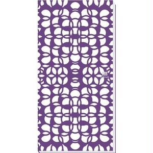 MINO002 NOTE FOLIO Prism  Purple L
