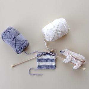 【満席】編み物の基礎/棒針編み@yamagiwa金沢(3/11)お申し込み