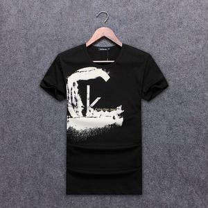 人気勧め美品★Calvin Klein カルバンクライン メンズ用Tシャツ 半袖 男性用トップス