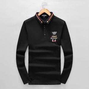 人気アルマーニ エンポリオ  Emporio Armani  ポロシャツ 長袖 EA7  メンズ   高品質!