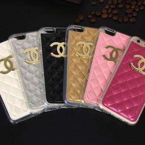 激安美品★シャネル CHANEL iPhoneケース  アイフォンモバイルカバー   iphone6 /6P/7/ 7P ケース