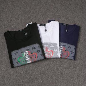 人気新品  GUCCI  グッチプリントTシャツ 長袖 ロンT  グッチロゴTシャツ スウェット メンズ レディース