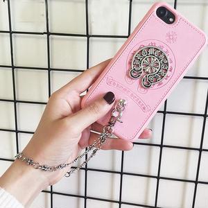 人気★クロムハーツ iPhone携帯ケース  iPhoneカバー モバイルケース   iphone6 /6P/7/ 7P
