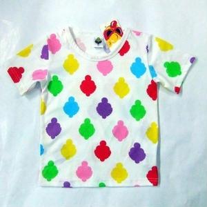 超可愛い✩ヒステリックミニ/ヒスミニ人気子供用Tシャツ 半袖 送料無料