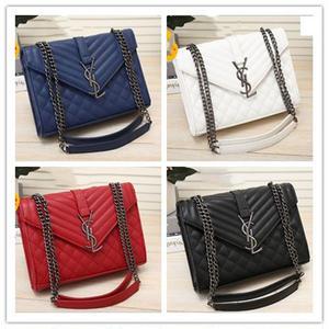 4色選!人気Yves Saint Laurent   バッグ 2wayバッグ  レディース  イヴ・サンローランフリンジバッグ   チェーンカバン 鞄