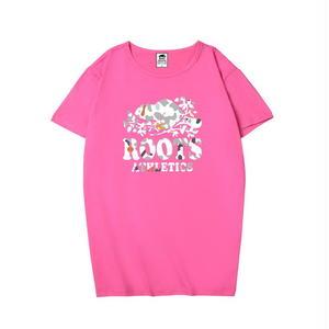 国内未上陸☆ROOTS CANADA ルーツカナダ Tシャツ 半袖 男女兼可 多色選!