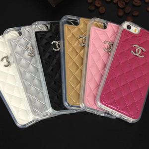 大人気♪シャネル CHANEL iPhoneケース  アイフォンモバイルカバー   iphone6 /6P/7/ 7P ケース