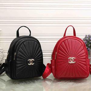 人気勧め美品✩CHANEL シャネルリュック バックパック 革カバン 鞄