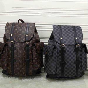 人気 LOUIS VUITTON ヴィトン モノグラムバックパック ダミエリュック ルイ・ヴィトン LOUIS VUITTON メンズ レディース カバン鞄