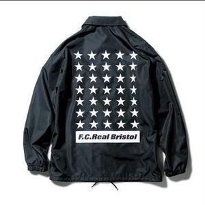 ナイキ FCRB Real Bristol  星柄テーラードジャケット パーカー アウター