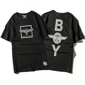 人気新品 ボーイロンドン Boy London Tシャツ 半袖 アウター  男女兼用