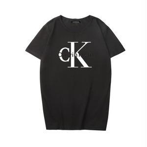 ★Calvi Klein  カルバンクライン人気Tシャツ 半袖 男女兼可 多色選!  スウェット