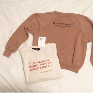 TAO/ Vintage Logo Sweatshirt
