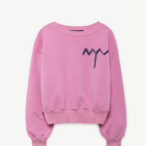 TAO/PINK SWEAT SHIRT