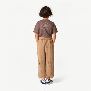 BROWN  Dromedary Sweatpants/TAO
