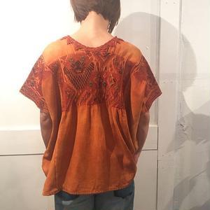 Vintage/ Boho tunic
