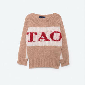 THE ANIMALS OBSERVATORY 16'aw(TAO) / KNIT TOPS
