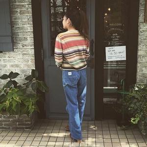 Vintage/ Ralph Lauren knit