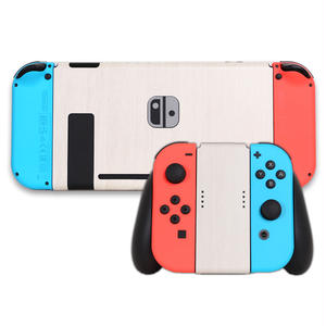 [for Nintendo Switch]IvoryWood -skin sticker-