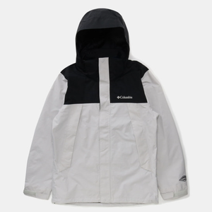 【COLUMBIA】WOOD ROAD JACKET