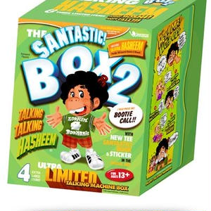 【SANTASTIC!】 BOX2