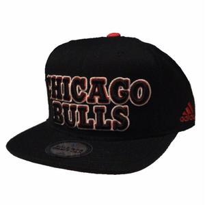 【ADIDAS】CHICAGO BULLS