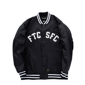 【FTC】TEAM VARSITY JACKET