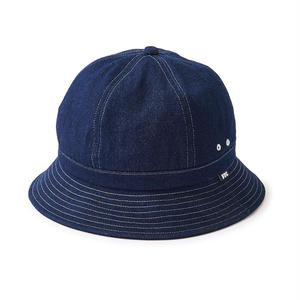【FTC】DENIM BELL HAT