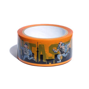 【SARU】TOKYO TRIBE2 テープ