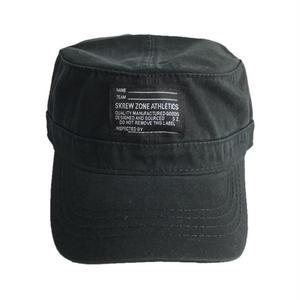 【SKREWZONE】WORK CAP