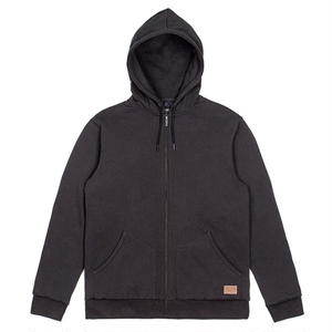 【BRIXTON】BILLINGS ZIP HOOD FLEECE