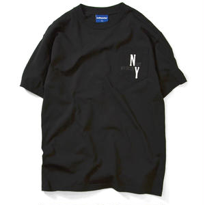 【LAFAYETTE】SDJ NYC CITY LIGHTS TEE