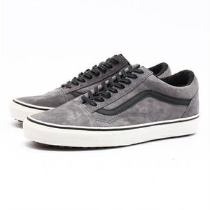 【VANS】OLD SKOOL MTE  PEWTER WOOL