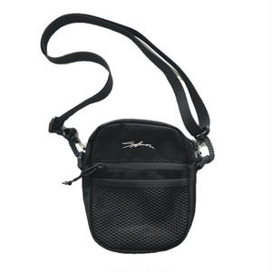 【SKREWZONE】CORDURA SHOULDER BAG
