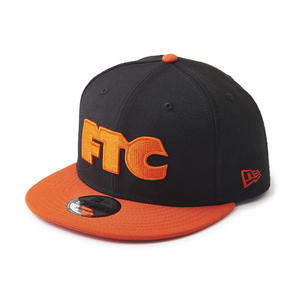 【FTC】NEW ERA SNAP BACK