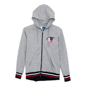 【CHAMPION】AIR SWEAT ZIP PARKA